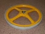 Приводное колесо поруня эскалатора Sigma
