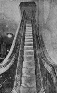 russian-eskalator